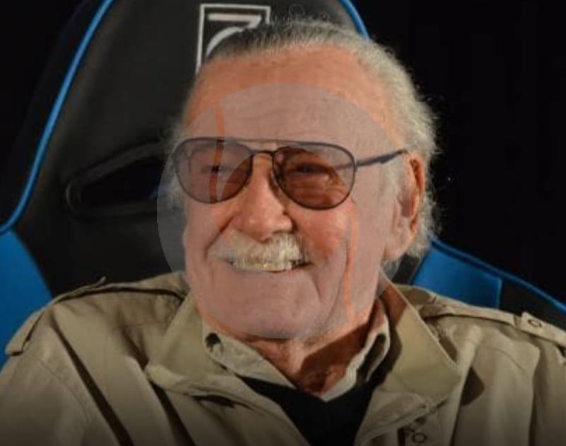 Stan Lee, Komikus Spider Man Stan Lee Tutup Usia