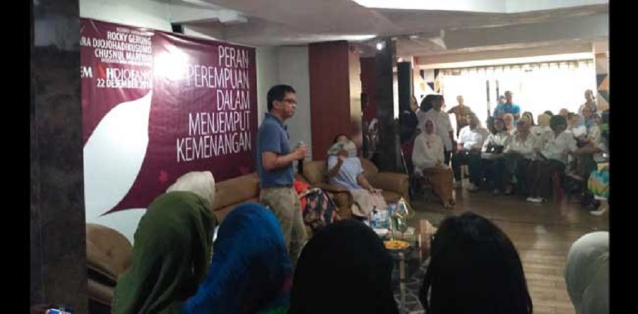 Abaikan SDM, Indonesia Selamat Hadapi Revolusi Industri 4.0