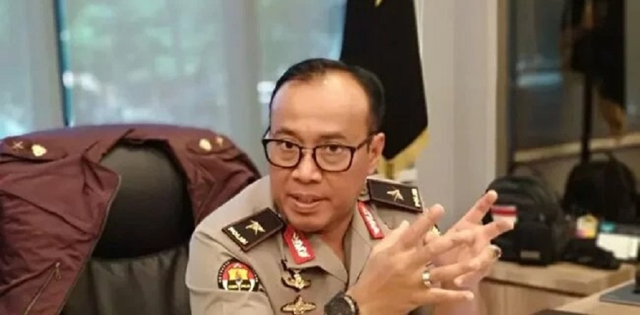 Akibat Tsunami - Polisi 22 Orang Meninggal di Lampung