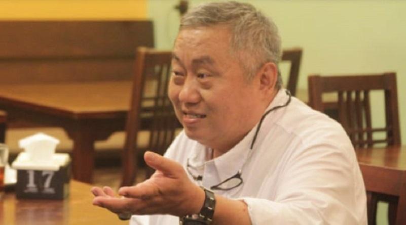 Aktivis Tionghoa Desak Pemerintah Panggil Dubes RRT