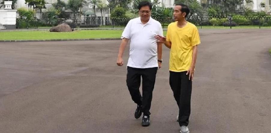 Bargains Golkar Paling Lemah, Disarankan Evaluasi Dukungan