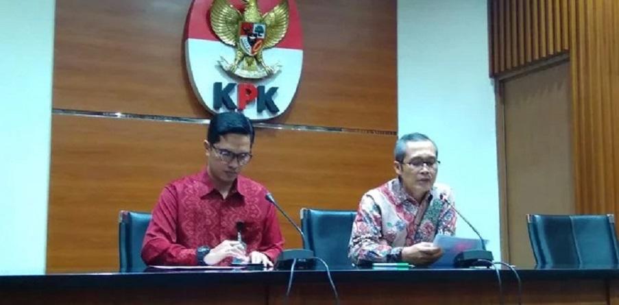 Bukan Ranah KPK, Laporan Eggi soal Utang Negara Tak Ditindaklanjuti