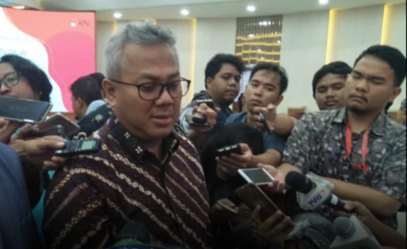 Debat Capres Kemungkinan Hanya Digelar di Jakarta