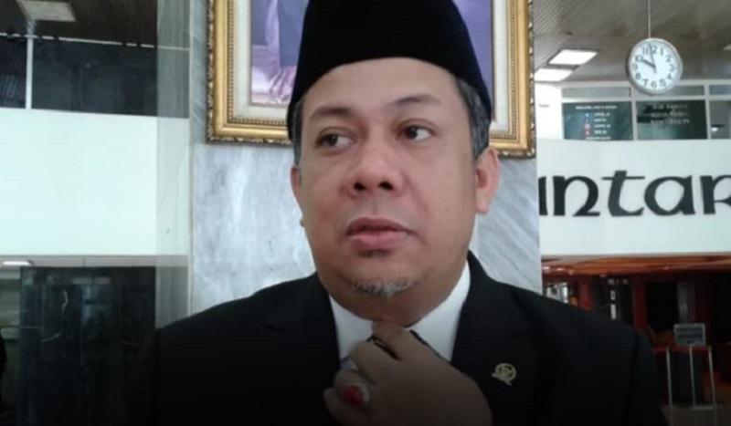 Fahri Pilpres 2019, Waspadai Provokasi