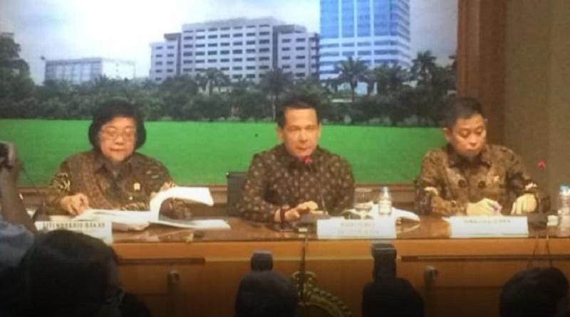 Gunakan Hutan Lindung Tanpa Izin, Freeport Ditagih Rp 460 Miliar