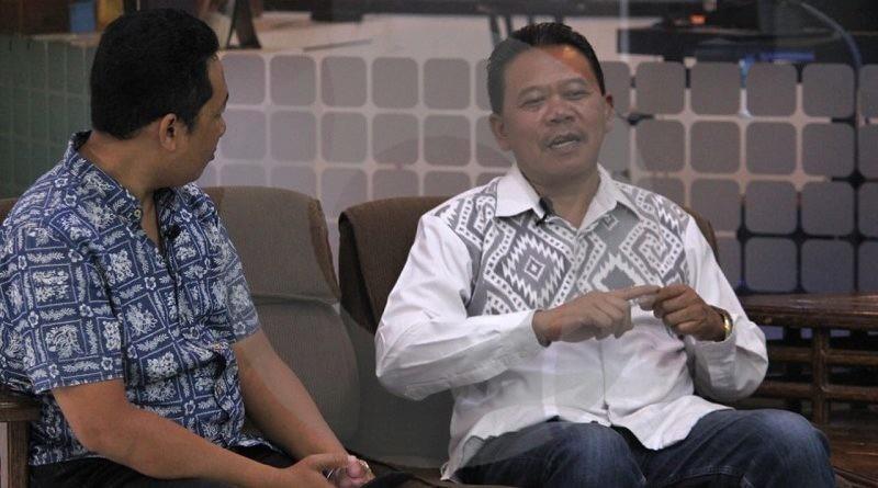 Gus Ali Tol Mapan Menggeliatkan Perekonomian Malang Raya