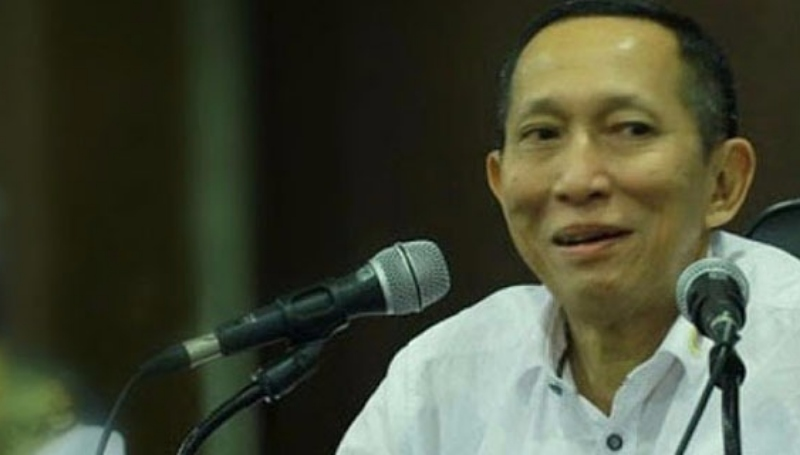 Suryo Prabowo: Tak Benar Brimob Pernah Menyerang Markas Kopassus