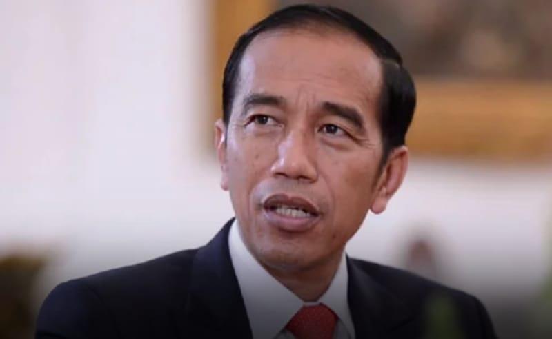 Jokowi Elektabilitas Turun Gara-gara Harga Komoditas