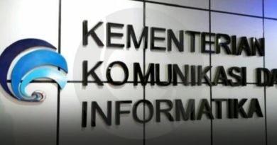 Kemkominfo Akhiri Layanan 2,3 GHz