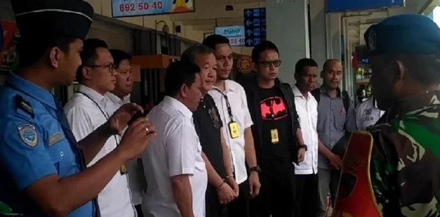 Kick Off, Penangkapan Johar Lin Eng Jadi Pintu Masuk Bongkar Habis Mafia Bola