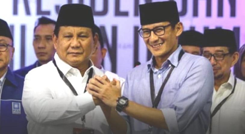 Markas BPN Prabowo-Sandi Bakal Pindah Jateng