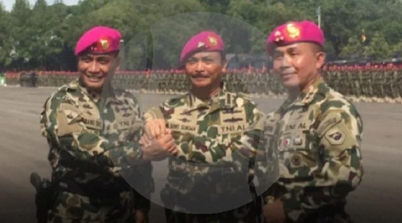 Mayjen TNI (Mar) Suhartono Saya Junjung Tinggi Sumpah Prajurit
