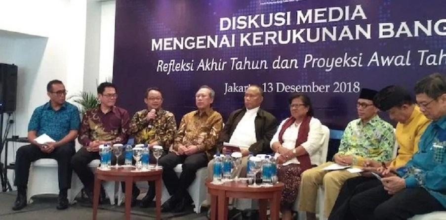Muhammadiyah Kondisi di Tahun Politik Ini Tak Ubahnya Pembodohan Demokrasi