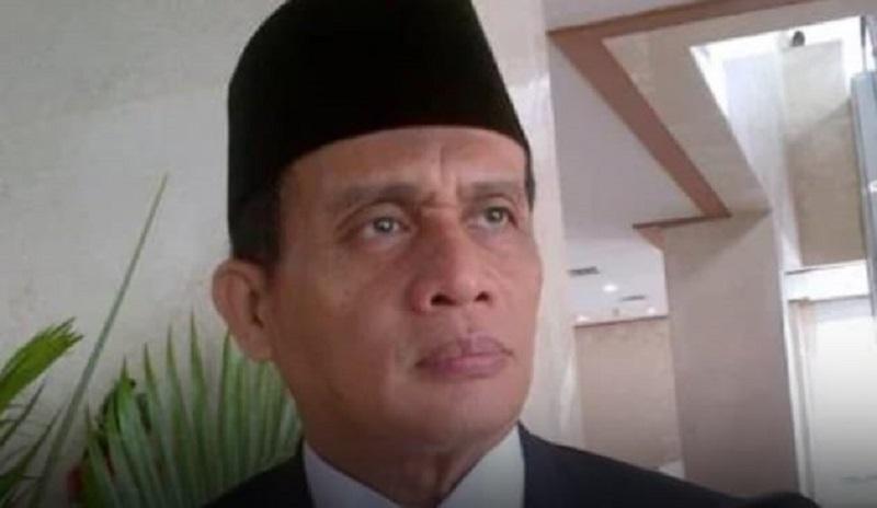 Pembumihangusan Azas Demokrasi Tampak pada Kasus Kades Suhartono