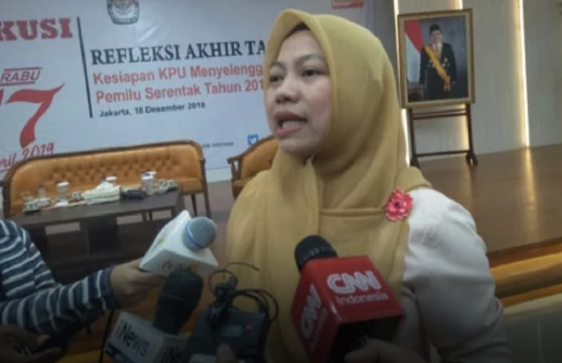Perludem: KPU Harus Jaga Kepercayaan Publik, Waspadai Politisasi