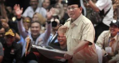 Pidato Prabowo Dicibir - Andi Arief Mestinya Diperdebatkan Serius