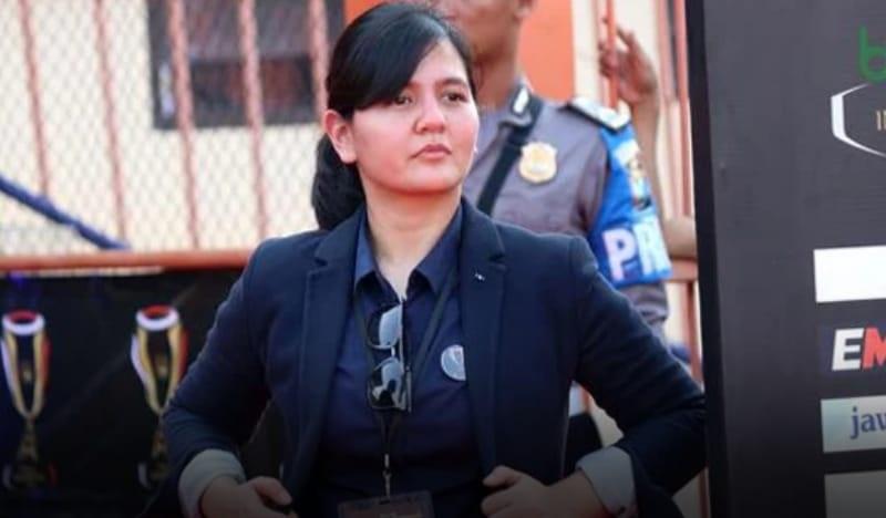 Sekjen PSSI Ditanya Polisi soal Sistem Regulasi