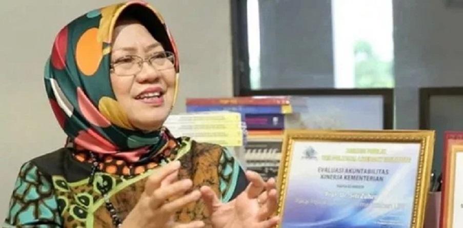 Siti Zuhro Jangan Gara-gara E-KTP Pemilu Tidak Jurdil