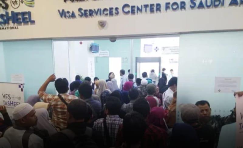Susahkan Calon Jamaah, Penyelenggara Umrah Tolak Biometrik