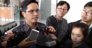 Terkait Kasus Rendra Kresna, Berkas Ali Murtopo Dilimpahkan