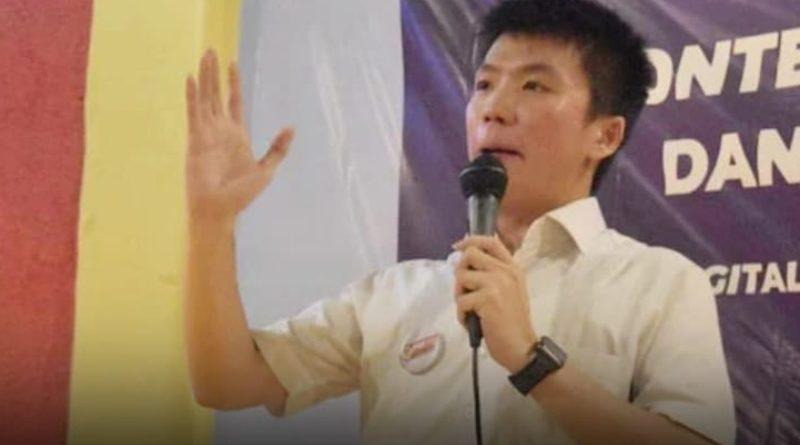 Anthony Leong Apresiasi Kebijakan Pembatasan Forward Pesan WhatsApp