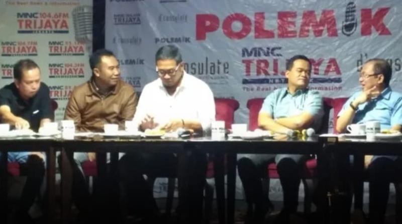 Prabowo-Sandi Dituding Tak Berpengalaman, Priyo: Banyak Bolongnya