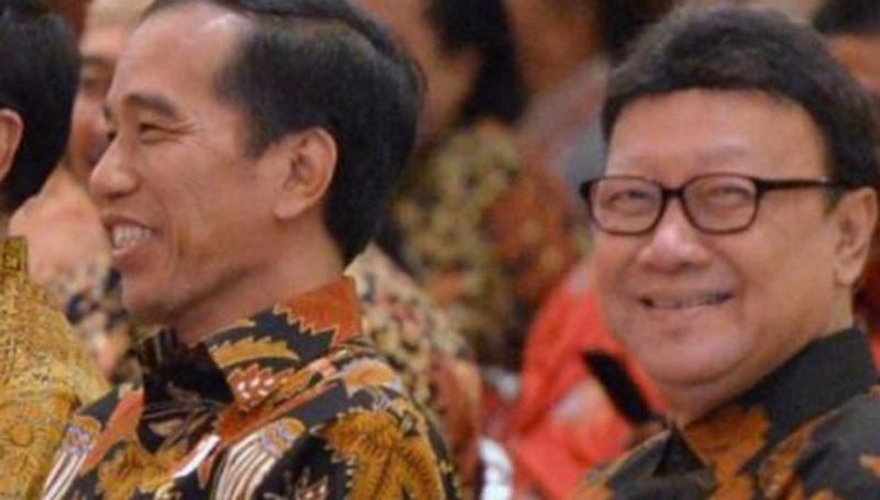 Demo Perangkat Desa Tagih Janji Jokowi Mendadak Berubah Tempat