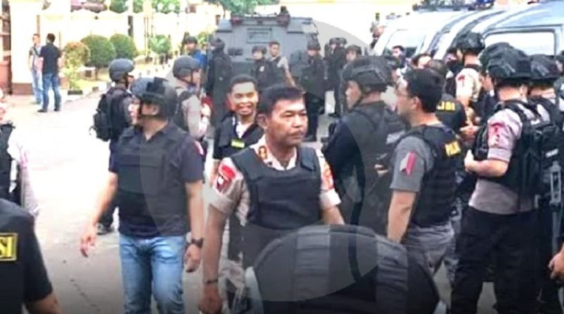 Idham Aziz Gantikan Arief Sulistyanto sebagai Kabareskrim
