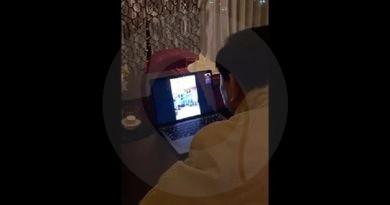 Kepada Relawan di London, Prabowo We Must Work Hard Together