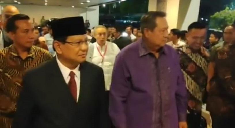 Prabowo Kasihan Petani, Saat Panen Malah Banjir Impor