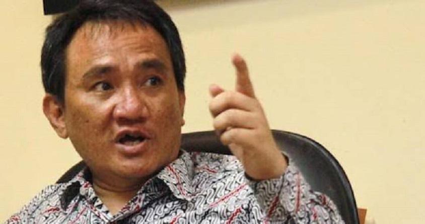Rumah di Lampung Digeruduk, Andi Arief Merasa Diperlakukan seperti Teroris