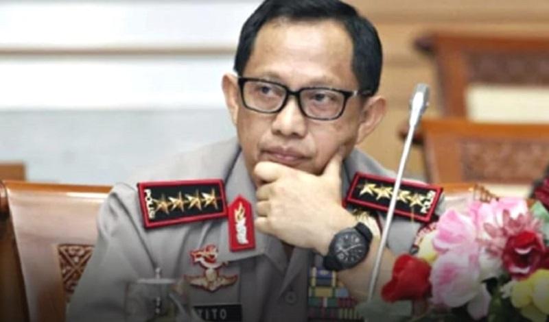 Tito Polisi Solid, Sedikit Perbedaan Itu Biasa