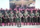 Panglima TNI: Pengacau Pemilu Berhadapan dengan TNI