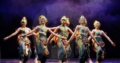 Lewat Liswan Gajayana, Kota Malang Raih Terbaik di Festival Tari Jawa Timur 2019