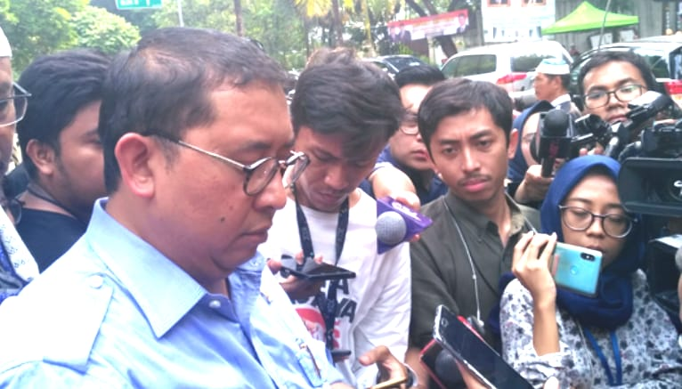 PDIP Usul RUU HIP Jadi PIP, Fadli Zon: Yang Penting Cabut Dulu!