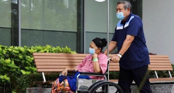 Ani Yudhoyono Berpulang, Keluarga Besar BPN Prabowo-Sandi Ikut Berduka