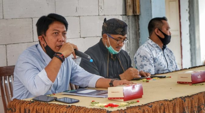 Jelang Yadnya Kasada, Dinas Pariwisata Jatim dan Pelaku Wisata Gelar Dialog