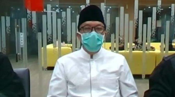 Divonis 7 Tahun, Imam Nahrawi Juga Wajib Bayar Rp 18,15 M
