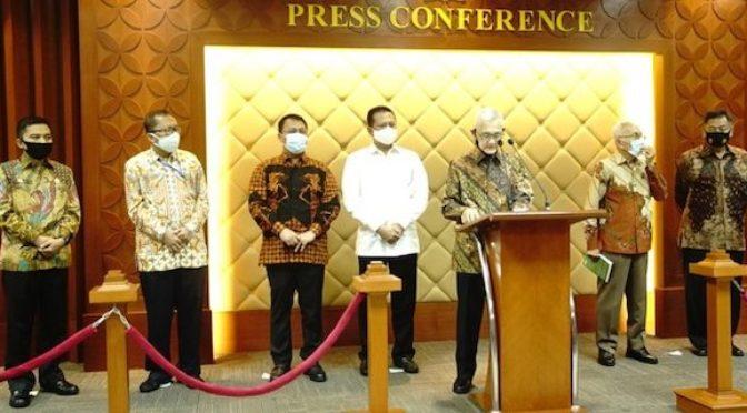 Purnawirawan TNI Tak Pernah Dukung RUU PIP
