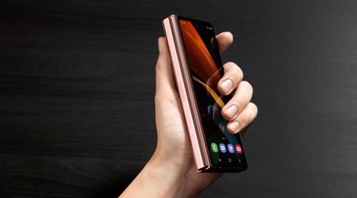 2021, Samsung Luncurkan Tiga Jenis Smartphone Lipat